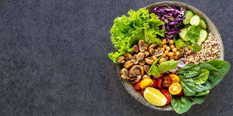Pourquoi est-il si important de privilégier une alimentation de qualité?