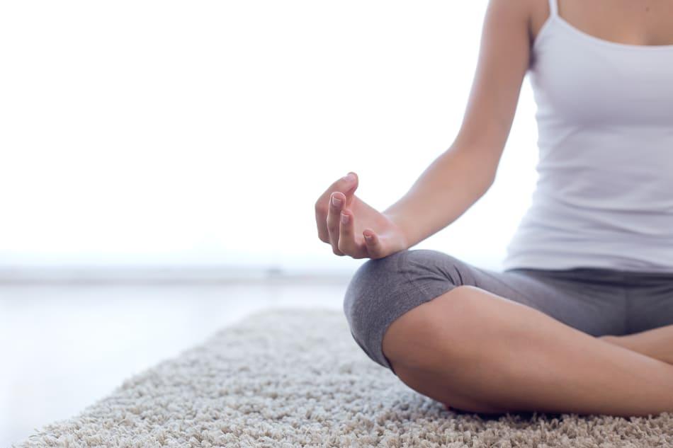méditation et concentration