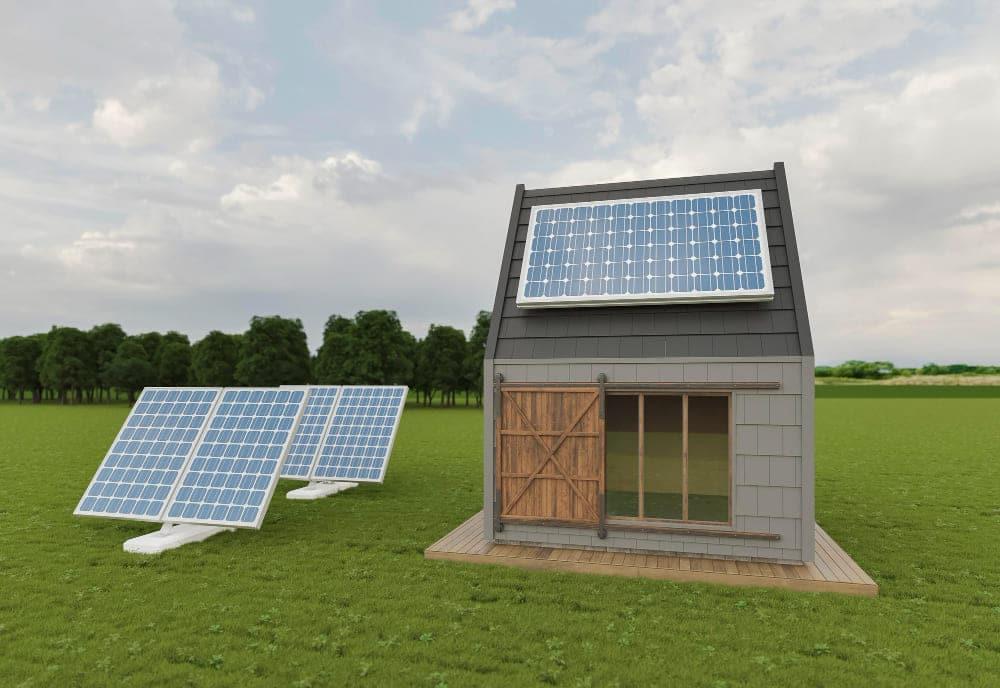 choisir un panneau solaire performant