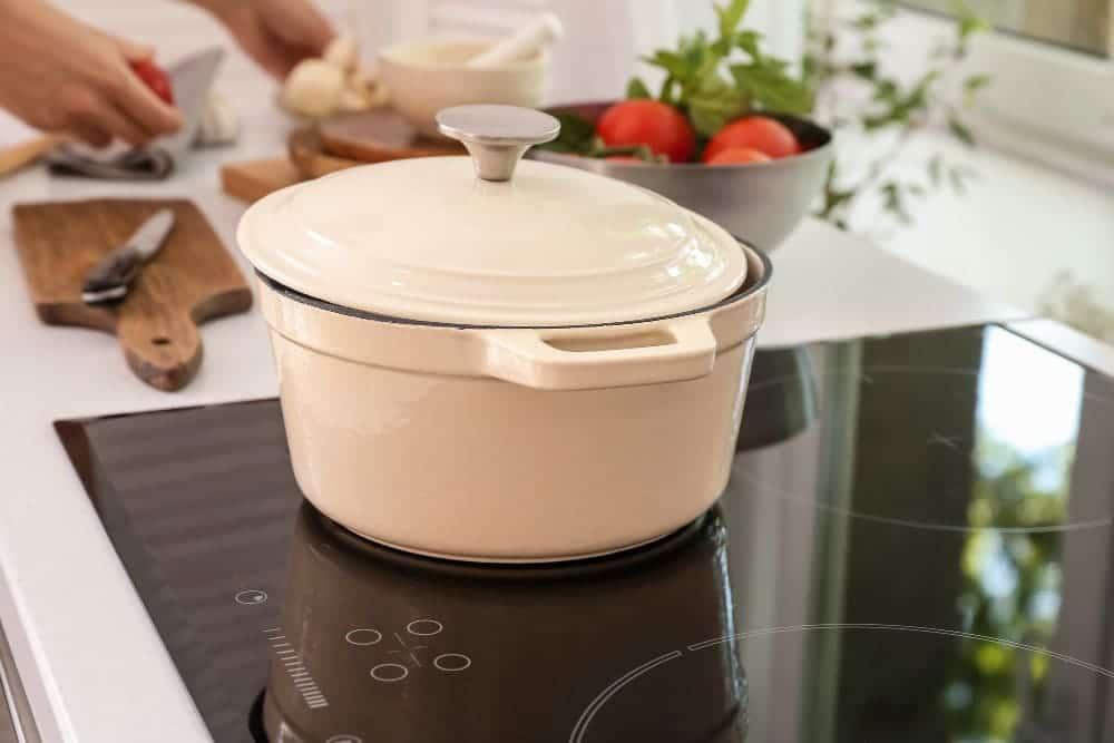 couvrir ses casseroles lors de la cuisson
