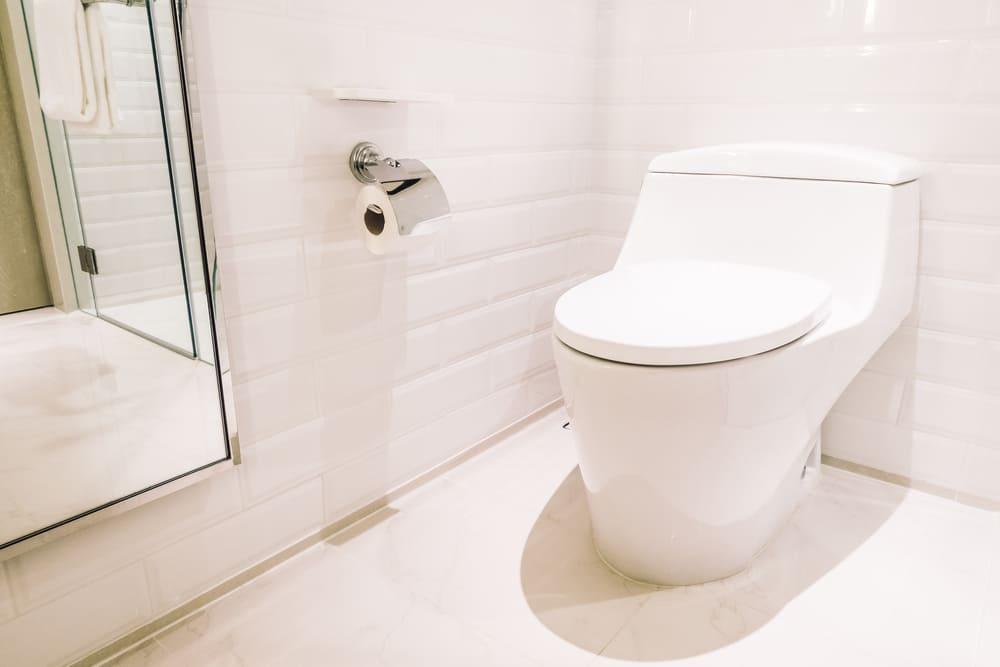 économiser de l'eau des toilettes