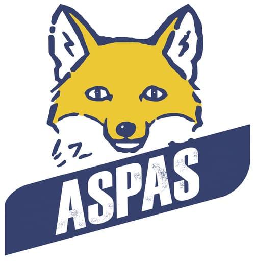 Logo ASPAS