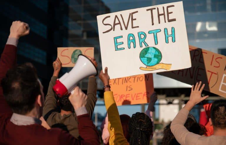 10 associations luttant pour l'écologie