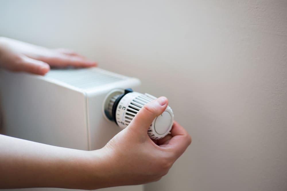 économiser avec un radiateur électrique