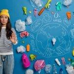 12 astuces pour éliminer le plastique à la maison