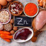 Le Zinc : un allié pour le corps