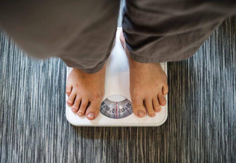 Comment prendre du poids naturellement?