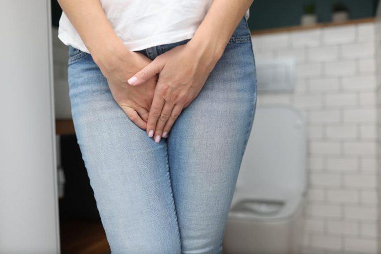 Comment soigner une infection urinaire naturellement?